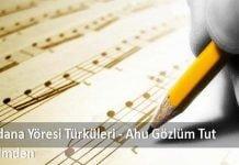 ahu gozlum turku notasi