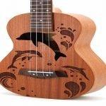ukulele notalari